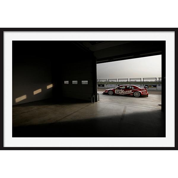 Alfa Romeo Dtm Art