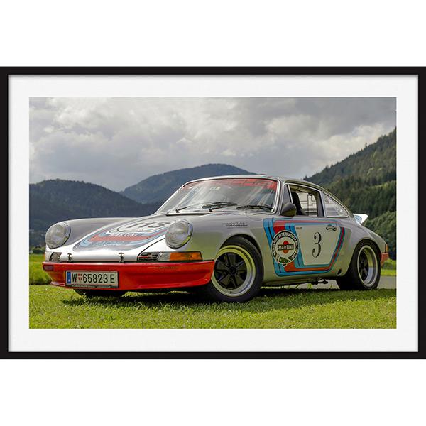 Porsche 911 Maxilite
