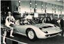 Stanzani racconta: gli albori della Lamborghini –  Video
