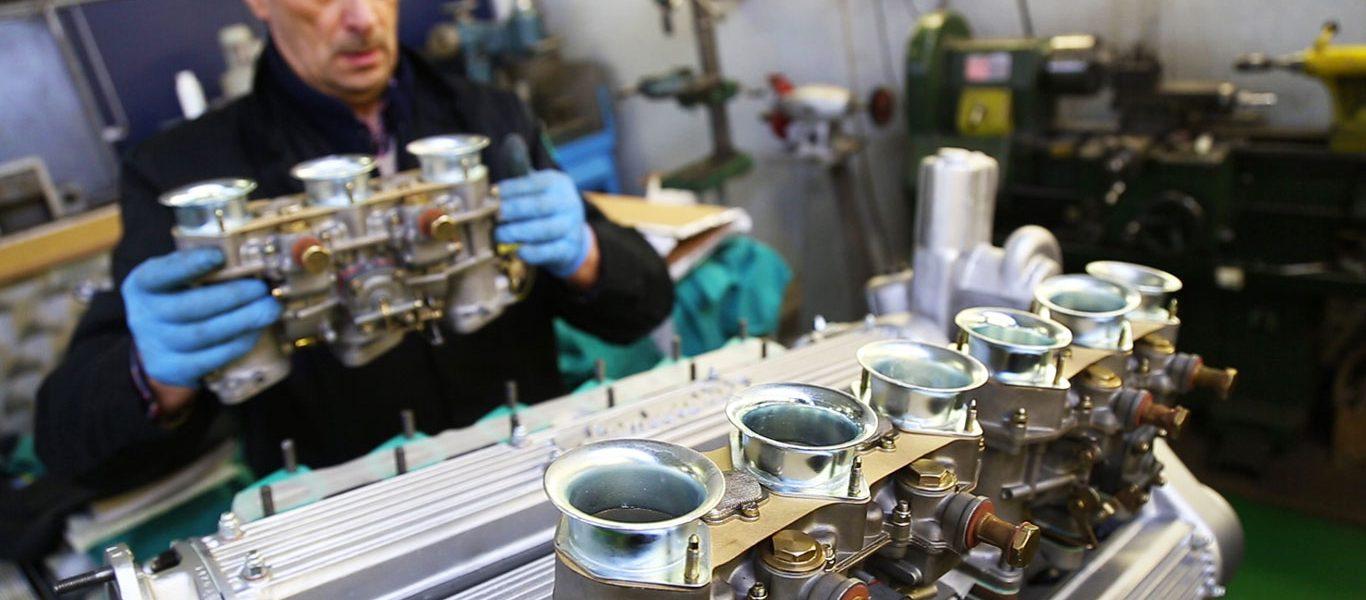 IL MOTORISTA: Giancarlo Barbieri ci spiega come funziona il carburatore