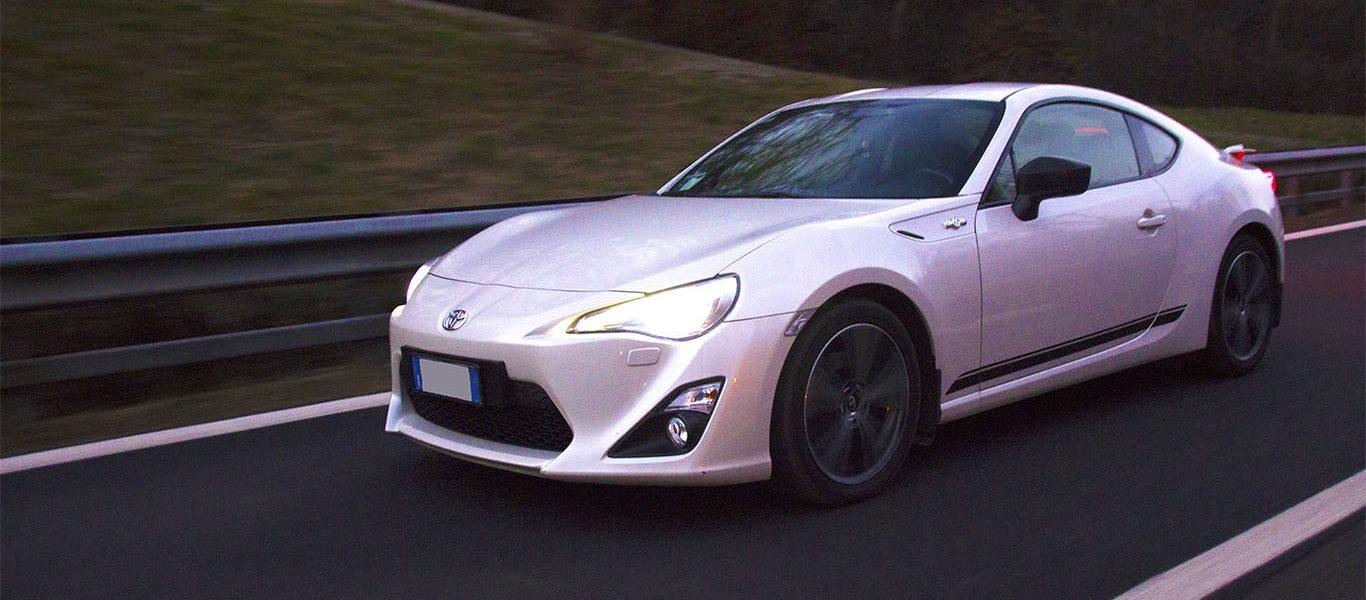 Toyota GT86 – Quella giusta per perdere la verginità automobilistica?