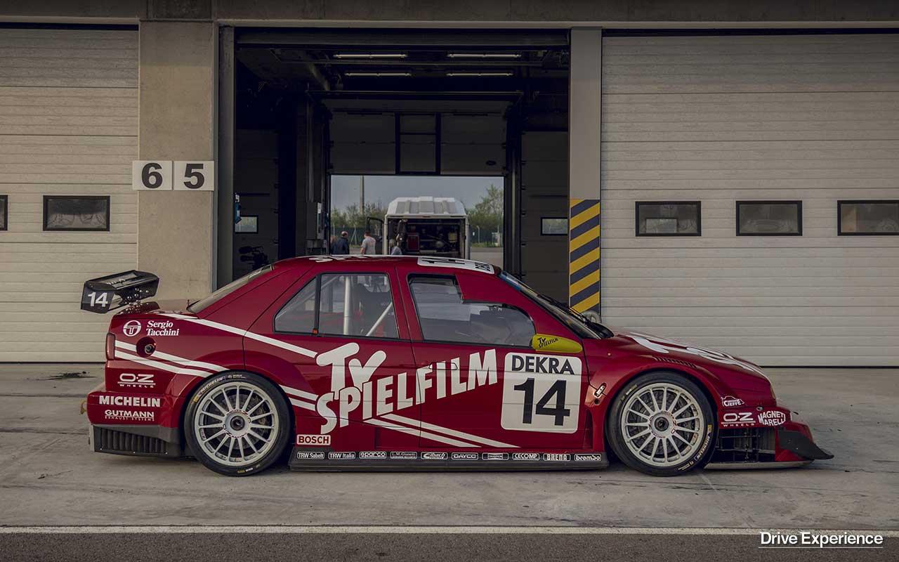 ALFA ROMEO 155 DTM (41)