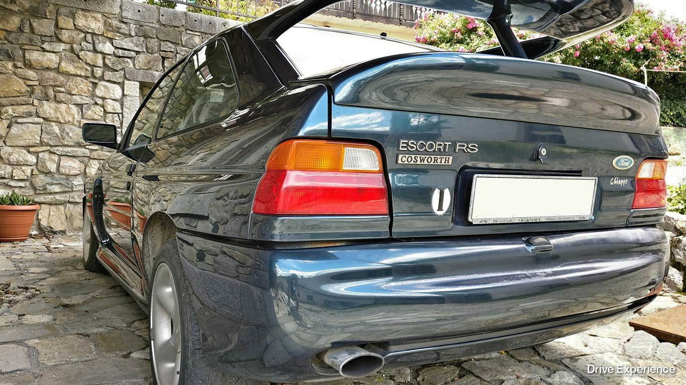 Escort Cosworth