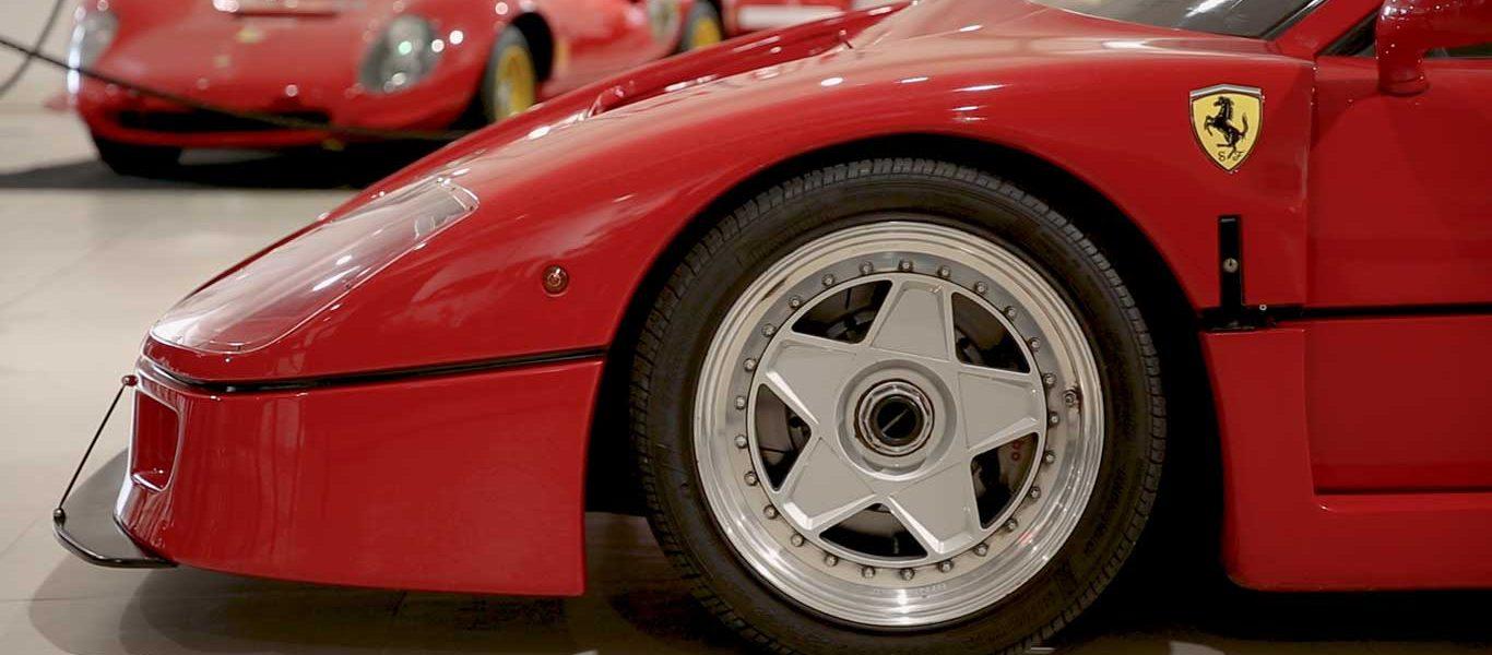 """Materazzi Racconta: """"Le mie macchine preferite"""" – Drive Experience"""
