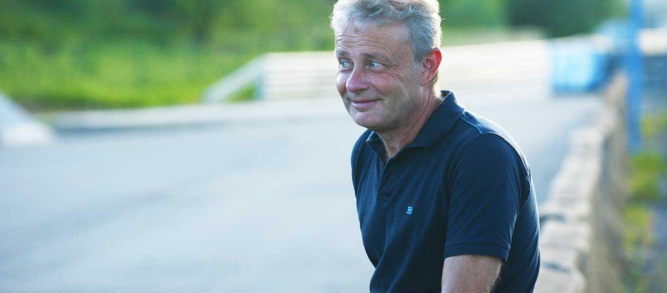 L'incidente a 400 km/h sulla Veyron: Loris lo racconta a Davide