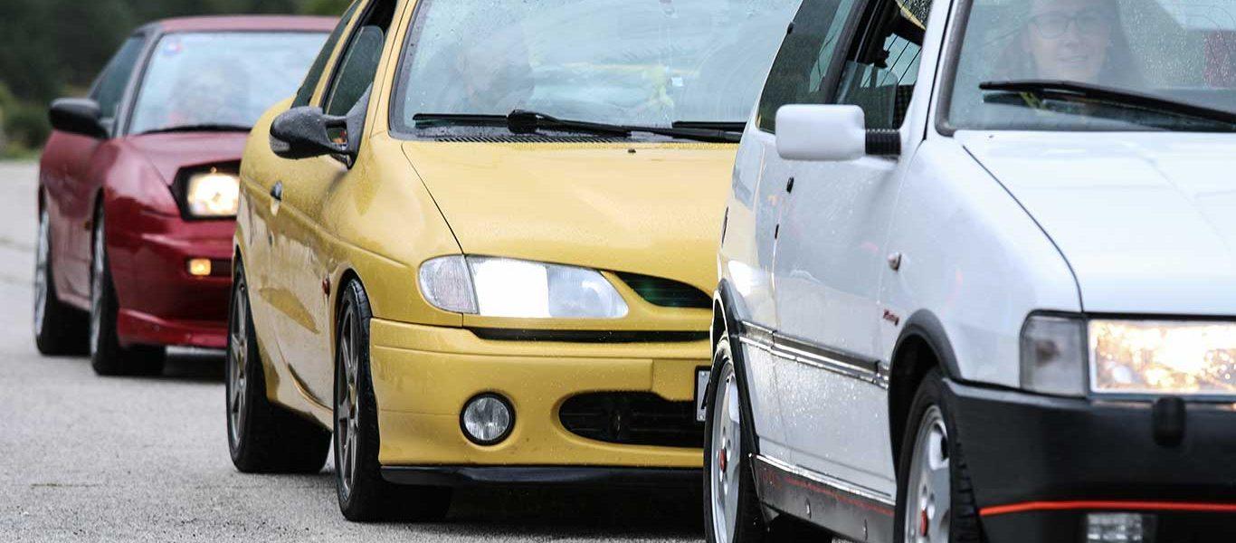 4° Raduno Drive Experience Day – INFO