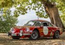 VIDEO: Renault Alpine A110 – La ex Gr.3 in fuga per un giorno