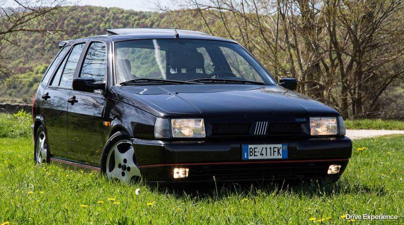 Fiat Tipo 16v 2.0 i.e.