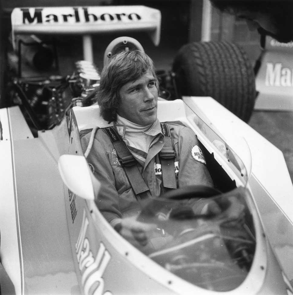 Famous Australian Race Car Drivers