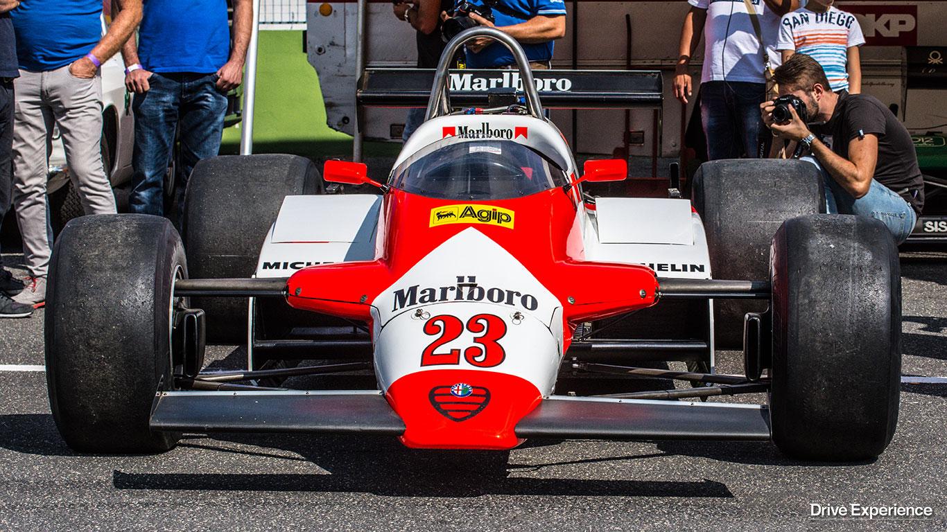 UFFICIALE: L'Alfa Romeo ritorna in Formula 1 come partner della Sauber!
