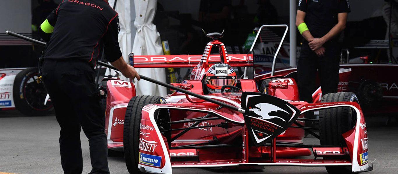 Ho trovato il coraggio di guardare la Formula E – Davide Cironi