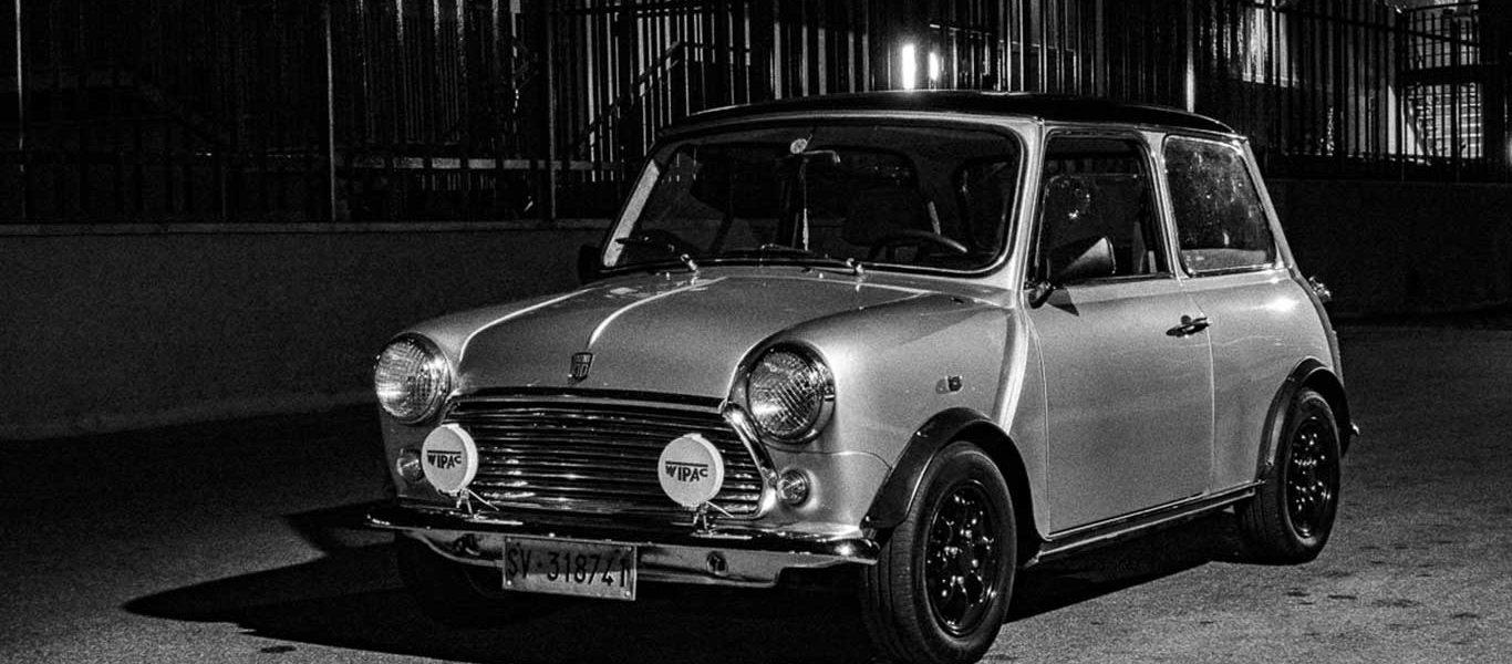 I Vostri Articoli: Una Mini genovese, tanta resa e poche spese – Drive Experience