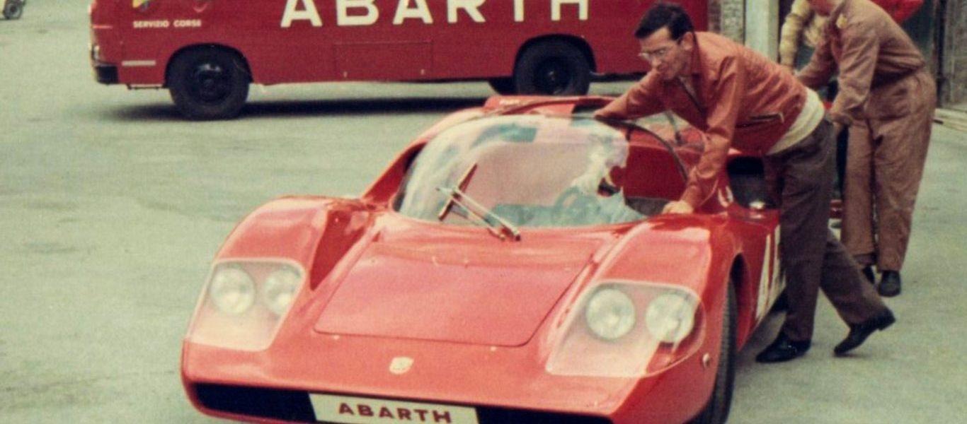 Tomaini Racconta: Carlo Abarth – Le Competizioni e i Record