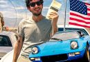 USA on the Road: Lancia Stratos & 037 + Dodge Challenger da New York a Los Angeles