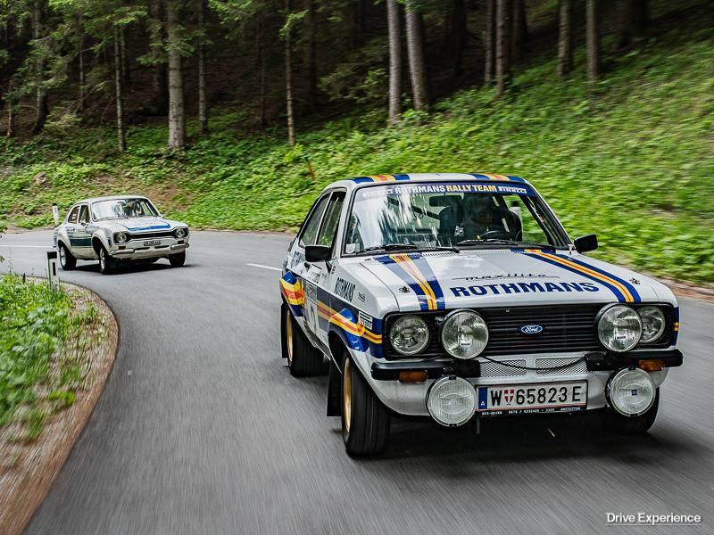ford escort mk1 vs mk2