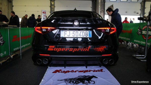 28 GENNAIO 2018 - DRIVE EXPERIENCE TRACK DAY-195