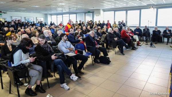 28 GENNAIO 2018 - DRIVE EXPERIENCE TRACK DAY-233