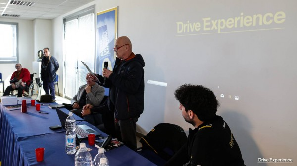 28 GENNAIO 2018 - DRIVE EXPERIENCE TRACK DAY-240