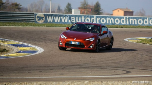 28 GENNAIO 2018 - DRIVE EXPERIENCE TRACK DAY-261