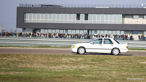 28 GENNAIO 2018 - DRIVE EXPERIENCE TRACK DAY-269