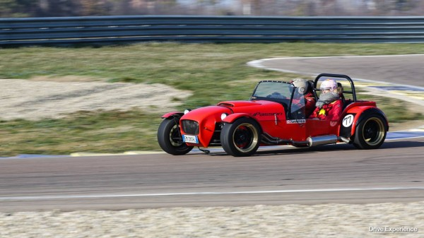 28 GENNAIO 2018 - DRIVE EXPERIENCE TRACK DAY-279