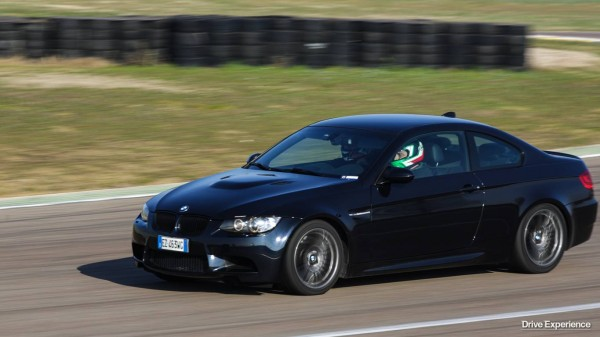 28 GENNAIO 2018 - DRIVE EXPERIENCE TRACK DAY-316