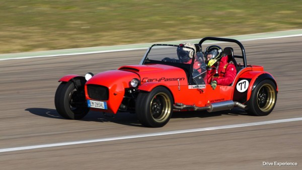 28 GENNAIO 2018 - DRIVE EXPERIENCE TRACK DAY-318