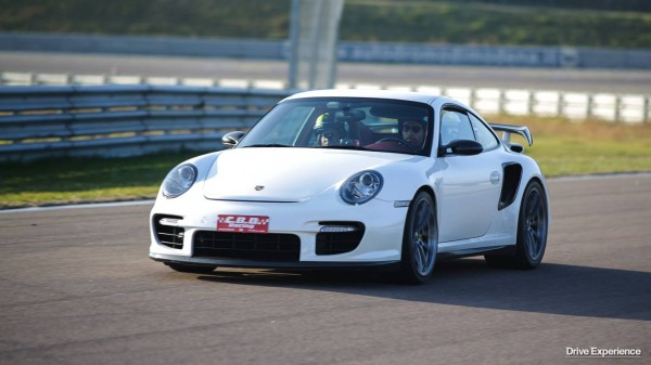 28 GENNAIO 2018 - DRIVE EXPERIENCE TRACK DAY-346