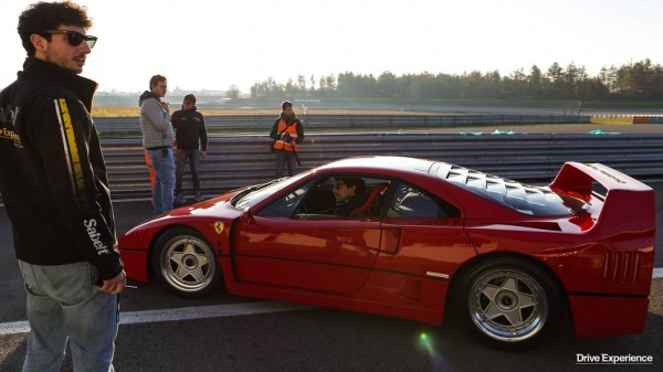 28 GENNAIO 2018 - DRIVE EXPERIENCE TRACK DAY-368