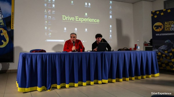 28 GENNAIO 2018 - DRIVE EXPERIENCE TRACK DAY-389