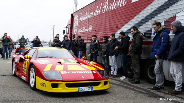 28 GENNAIO 2018 - DRIVE EXPERIENCE TRACK DAY-76