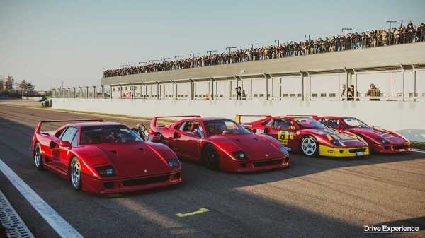 28 GENNAIO 2018 - DRIVE EXPERIENCE TRACK DAY  (393)