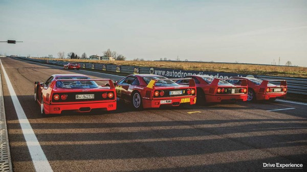28 GENNAIO 2018 - DRIVE EXPERIENCE TRACK DAY  (408)