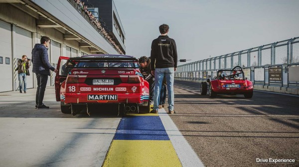 28 GENNAIO 2018 - DRIVE EXPERIENCE TRACK DAY  (409)