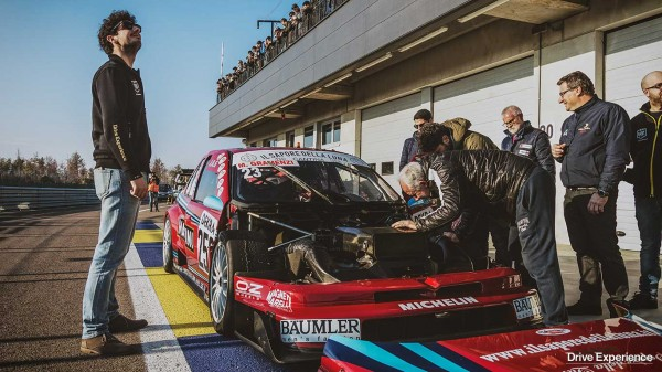 28 GENNAIO 2018 - DRIVE EXPERIENCE TRACK DAY  (410)