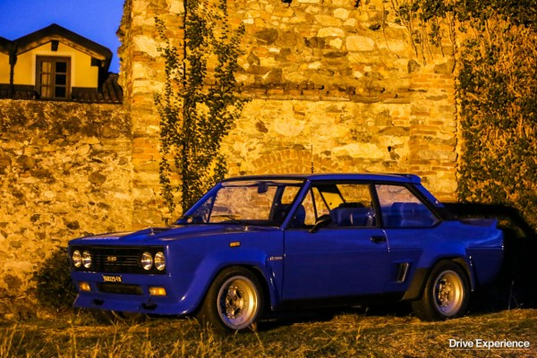 FIAT ABARTH 131 PHOTO-16