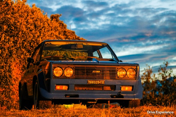 FIAT ABARTH 131 PHOTO-18