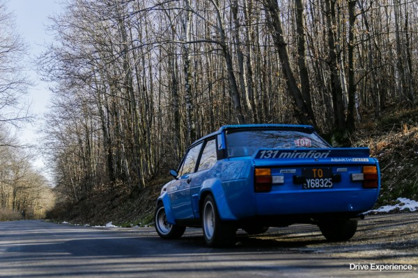 FIAT ABARTH 131 PHOTO-21