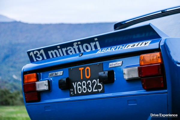 FIAT ABARTH 131 PHOTO-5