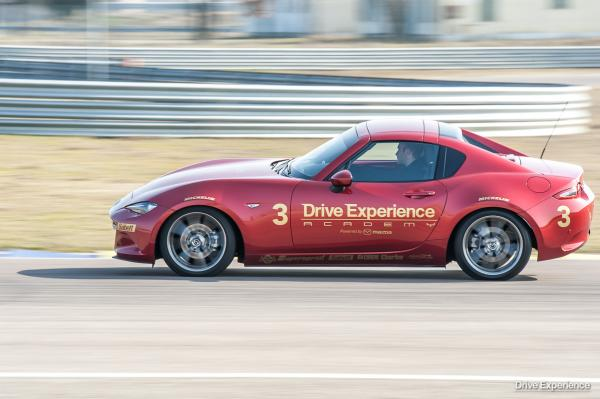 DRIVE EXPERIENCE ACADEMY 5 CORSO-24