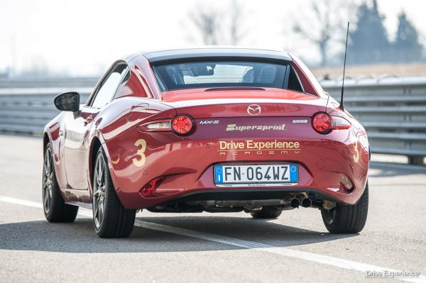 DRIVE EXPERIENCE ACADEMY 5 CORSO-30