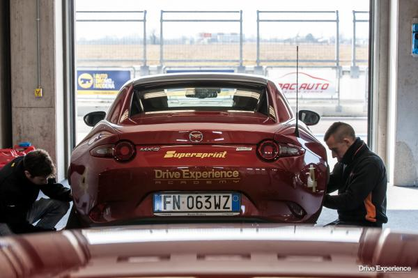 DRIVE EXPERIENCE ACADEMY 5 CORSO-33