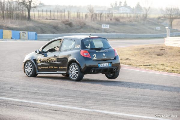 DRIVE EXPERIENCE ACADEMY 5 CORSO-42