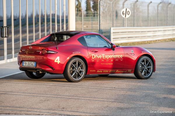 DRIVE EXPERIENCE ACADEMY 5 CORSO-51