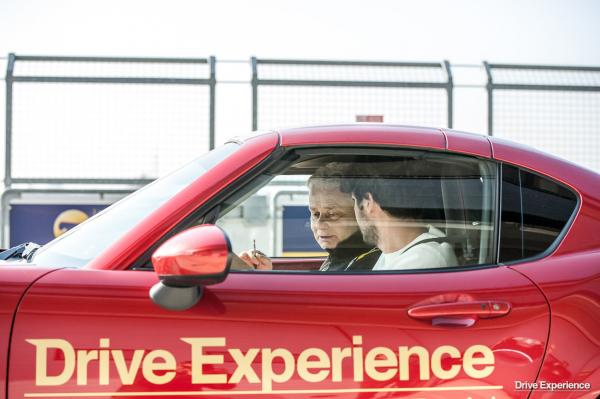 DRIVE EXPERIENCE ACADEMY 5 CORSO-8