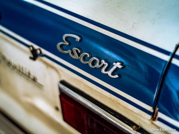 FORD ESCORT MK1 - MK2-10