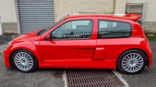 MARKETPLACE RENAULT CLIO V6 SPORT GUIDO Bassignana-1