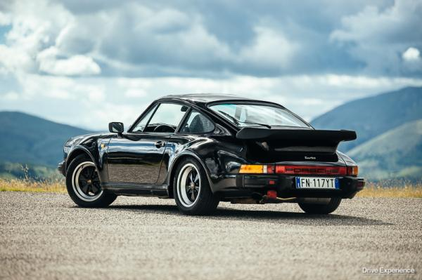 PORSCHE 911 TURBO 4 MARCE (11)