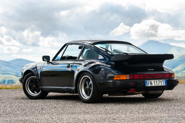 PORSCHE 911 TURBO 4 MARCE (13)