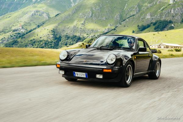 PORSCHE 911 TURBO 4 MARCE (15)